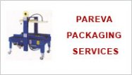 Pareva Packaging Services