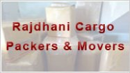 Rajdhani Cargo Packers & Movers